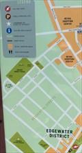 """Image for Old West Salem City Hall """"You Are Here"""" Map - Salem, Oregon"""