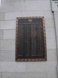 Image for York County World War II Memorial - York, PA