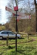 Image for 74 - Wachtberg-Villiprott - DE - Knotenpunktnetz RadRegionRheinland
