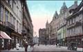 Image for Narodni Street - Prague, Czech Republic