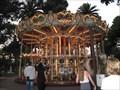 Image for Quai des États-Unis Carousel - Nice, France