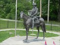 Image for General Joseph Orville (JO) Shelby - Waverly, Mo.