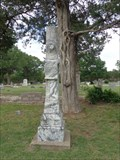 Image for Jno. B. Dickson - Mountain Park Cemetery - Saint Jo, TX