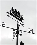 Image for Weathervane - The Ship Inn - Shaftesbury, Dorset