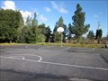 Image for Kevin Moran Park Basketball Court - Saratoga, CA