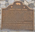 Image for Campo Stone Store