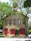 Image for Historic Engine House - Skokie, IL