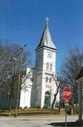 Image for Ebenezer United Church of Christ - Augusta, MO