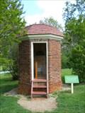 Image for Presidentially-designed Privy - Forest, VA
