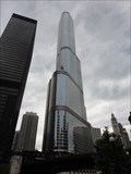 Image for Trump International Hotel and Tower - Chicago, IL