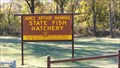 Image for James Arthur Manning State Fish Hatchery - Medicine Park, OK