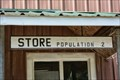 Image for Moonshine Store - Population 2 - Moonshine IL