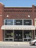 Image for King Bros. Drug Store Building - Hays, KS