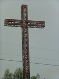 Image for Croix du Mt St Michel-Victoriaville- Québec,Canada