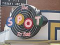 "Image for The Spot to Eat - ""A Bolt Of Green"" - Sidney, OH"