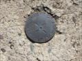 Image for U.S.D.A. Soil Conservation Service Benchmark - Apache Junction, AZ