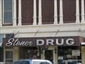 Image for Stoner Drug - Rock Port, Missouri