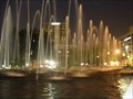 Image for Miller Park Fountain ~ Chattanooga Tennessee.