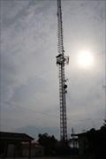 Image for WCIQ-DTV Channel 7 -- Mt Cheaha State Park, Delta AL USA