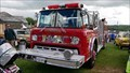 Image for Flemington Fire Brigade-Royal Cornwall Show Wadebridge Cornwall UK