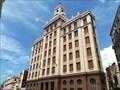 Image for Bacardi Building  - Havana, Cuba