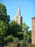 Image for LAST brick church tower in Noord-Brabant - Romboutstoren - Andel