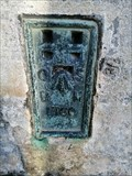 Image for Flush Bracket - Wixey House, Chipping Campden, Gloucestershire