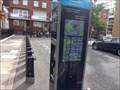 Image for Marylebone - Beaumont Street, London, UK