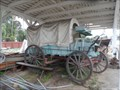 Image for Blacksmith Shop Covered Wagon  -  San Diego, California