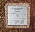 Image for N 50° 55,9353' E 10° 19,0768' - GPS-Referenzpunkt Hohe Sonne — Eisenach, Germany
