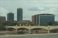 Image for Mill Avenue Bridge - Tempe, AZ