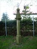 Image for Boží muka - Cernov, okres Pelhrimov, CZ