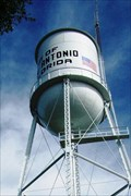 Image for San Antonio FL Water Tower