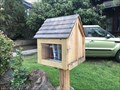 Image for Little Free Library at 2728 Elmwood Avenue - Berkeley, CA