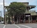 Image for Hoerster Building - Fredericksburg Historic District - Fredericksburg, TX