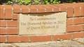 Image for Jubilee Garden - Fern Road - Cropwell Bishop, Nottinghamshire