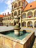 Image for Chateau Fountain - Moravska Trebova, Czech Republic