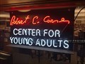 Image for Cormier Center for Young Adults - Leominster Public Library - Leominster, Massachusetts  USA