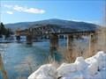 Image for CPR Bridge - Castlegar, BC