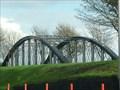 Image for Slip Bridge, Swansea, Wales.