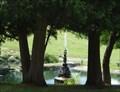 Image for Vestal Hills Fountain - Vestal, NY