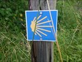 Image for Way Marker - 'K6920' Seebronn, BW, Germany