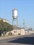Image for King City Muncipal Tank - King City, CA