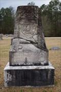 Image for Rheubin Phifer - Whitmire Cemetery - Whitmire, SC.
