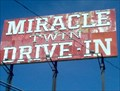 Image for Miracle Twin Drive-In; Burton, MI