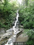 Image for Dukes Creek Falls - Chattahoochee National Forest
