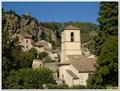 Image for Clocher de l'église Saint Pierre - Cotignac, Paca, France
