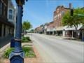 Image for Anamosa Main Street Historic District - Anamosa, Iowa