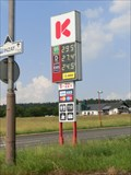 Image for E85 Fuel Pump K - Horni Dehtov, Czech Republic