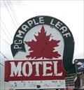 Image for Maple Leaf Motel - Scarborough, ON